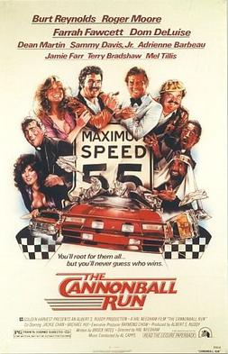 This image has an empty alt attribute; its file name is cannonball-run-movie-poster.jpg